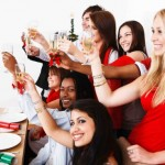 Christmas Party Don'ts