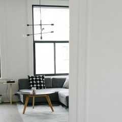 Living in a Small Space