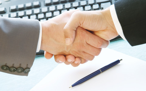 Tips On Establishing a Favorable Relationship With Sales People
