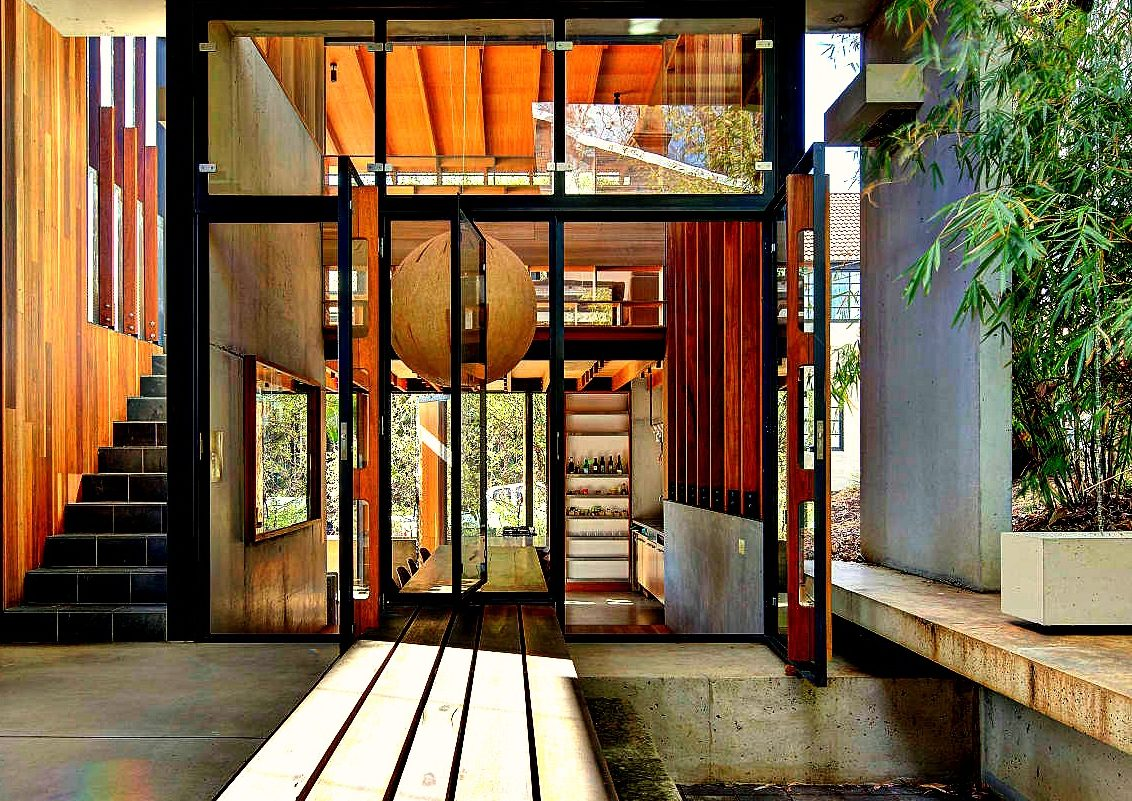 Temple inspired home wins 2013 australian architecture for Best home designs 2013