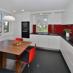 Small Apartment – Big Design Statement
