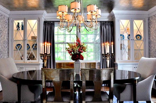How to redesign your formal dining room best home ideas for Alternative ideas for formal dining room