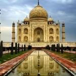 Taj Mahal, monument of true love