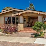 zen home design, zen bungalow