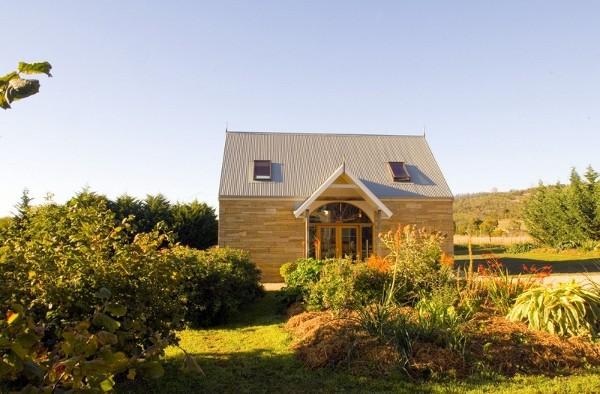 armytage house garden