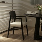 Bolefloor table and chairs UK interior designer Yasmin Chopin