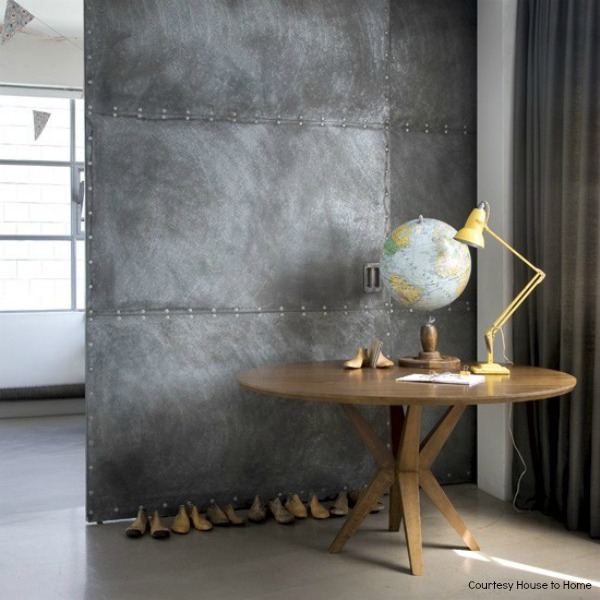 Make A Large Room Feel Cosier With Space Deviders Best Home Ideas