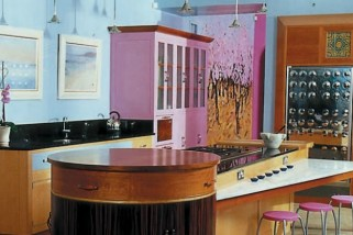 Kitchens That Get Better For Living In