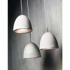 Concrete In Lighting Design