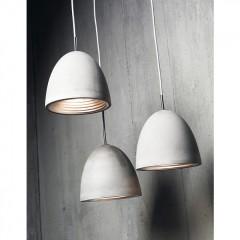 Concrete In Lighting Design