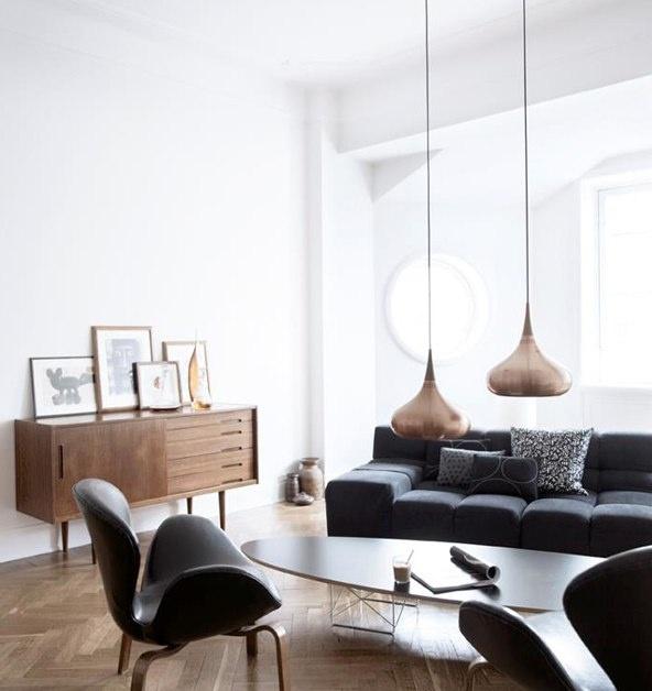 "living room copper lighting Source: <a rel=""nofollow"" href=""http://hfoc.com.au/"">hfoc</a>"