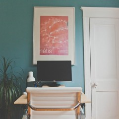 Your Home Office, Your Sanctuary