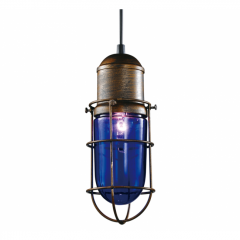 Get Ready For Spring Entertaining With Bright Coloured Lighting Options