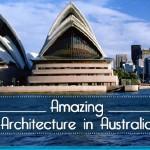Sydney Opera House architecture