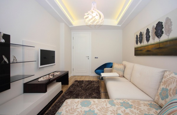 Create an unconventional guest bedroom best home ideas for Multi purpose living room ideas
