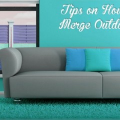 How to Bring the Outdoors In – Infographic