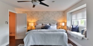 5 Interior Design Ideas for Your Bedroom Decor