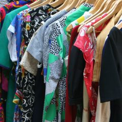 Tips for Decluttering & Organizing Your Closet